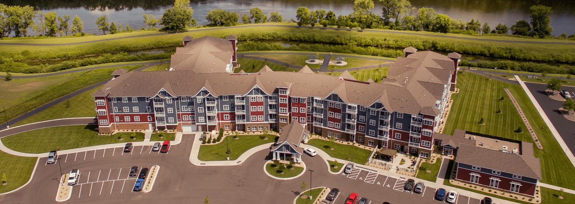 Riverview Landing Community