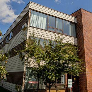 Pine Tree Manor Senior Living Facility