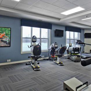 Riverview Landing Wellness Center