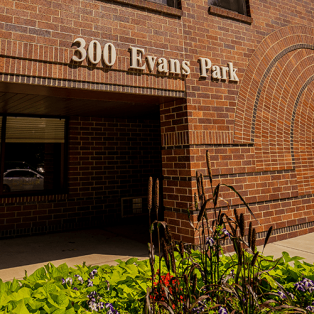 Evans Park Senior Living Facility
